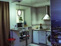 1-комнатная квартира, 36 м², 1/5 этаж по часам