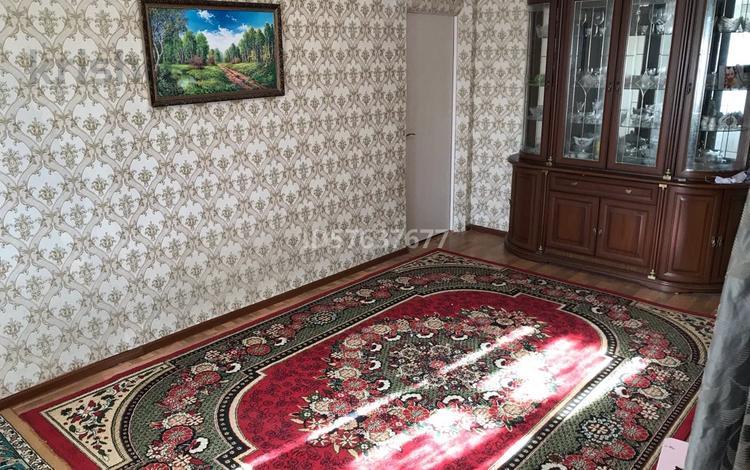 2-комнатная квартира, 46.2 м², 4/5 этаж, Молдагуловой 23 — Победа за 12 млн 〒 в Нур-Султане (Астана), Сарыарка р-н