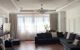 5-комнатная квартира, 245 м², 15/30 этаж помесячно, Байтурсынова 9блокF1 за 1 млн 〒 в Нур-Султане (Астана)