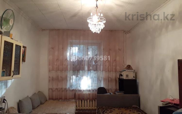 3-комнатная квартира, 60 м², 3/3 этаж, Досмухамедова 14 за 13 млн 〒 в Алматы, Алмалинский р-н