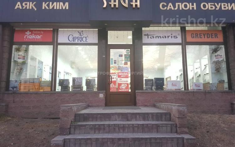 Помещение площадью 114 м², проспект Абая — Ауэзова за 900 000 〒 в Алматы, Алмалинский р-н