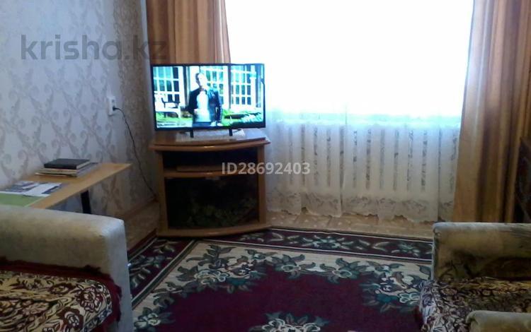 2-комнатная квартира, 44 м², 1/5 этаж посуточно, 5 31 за 8 000 〒 в Степногорске