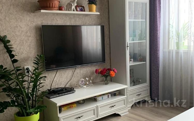 2-комнатная квартира, 55 м², 11/18 этаж, Навои — Торайгырова за 26 млн 〒 в Алматы, Бостандыкский р-н
