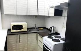 2-комнатная квартира, 70 м², 1 этаж посуточно, улица Караменде би — улица Фрунзе за 6 000 〒 в Балхаше