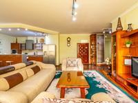 2-комнатная квартира, 100 м², 18/30 этаж посуточно