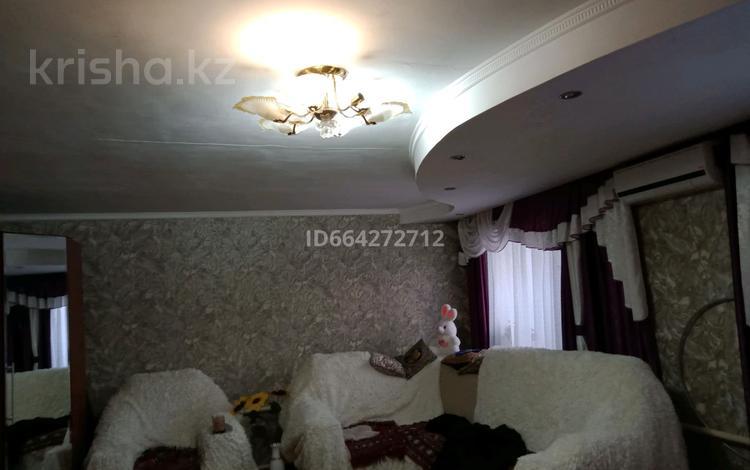4-комнатная квартира, 71.8 м², 1/3 этаж, Школьная 13а за 9 млн 〒 в Новоишимке