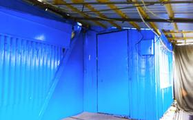 2-комнатный дом, 50 м², 6 сот., Элитная 39 — Дачная за 6.5 млн 〒 в Боралдае (Бурундай)