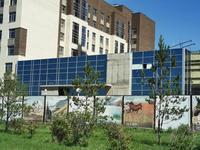 Здание, площадью 745.2 м²