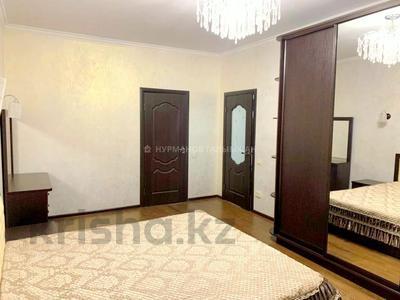 2-комнатная квартира, 120 м², 11/22 этаж помесячно, Достык 97 за 350 000 〒 в Алматы, Медеуский р-н — фото 5
