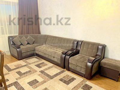 2-комнатная квартира, 120 м², 11/22 этаж помесячно, Достык 97 за 350 000 〒 в Алматы, Медеуский р-н — фото 2