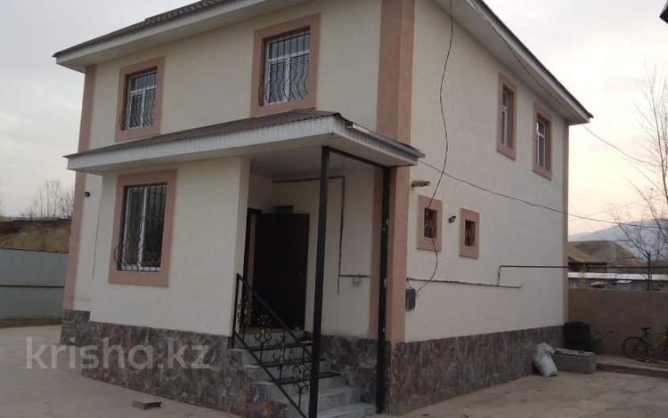 6-комнатный дом, 144 м², 5 сот., Молдабекова за 30 млн 〒 в Каргалы (п. Фабричный)