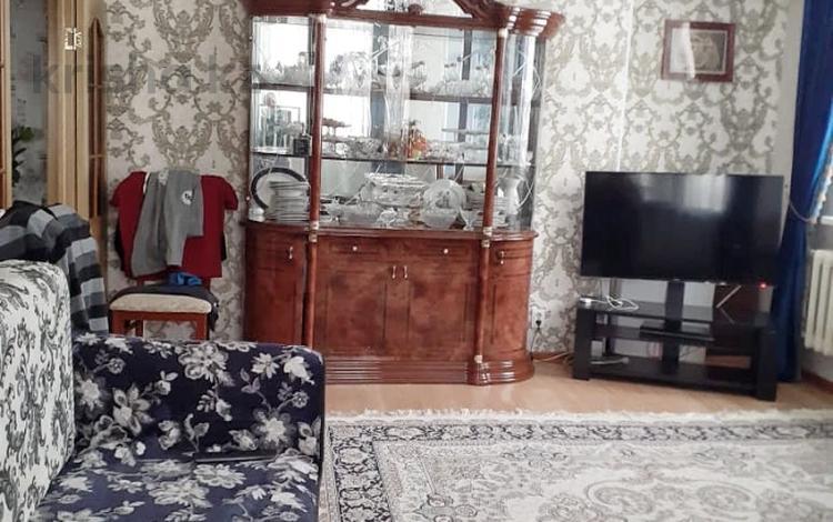3-комнатная квартира, 86 м², 3/9 этаж, Ханов Керея и Жанибека 9 за 29 млн 〒 в Нур-Султане (Астана), Есиль р-н