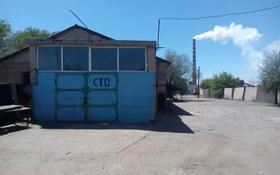 Промбаза 90 соток, Пос.строитель за 40 млн 〒 в Жезказгане