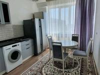 1-комнатная квартира, 44 м², 9/9 этаж посуточно, мкр Нурсая 115 за 9 990 〒 в Атырау, мкр Нурсая