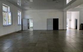 Здание, площадью 250 м², Мкр. Карасу 11 б за 40 млн 〒 в Таразе