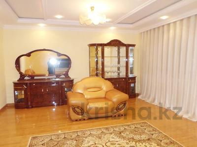 3-комнатная квартира, 106 м², 4/9 этаж помесячно, Сатпаева 60 за 300 000 〒 в Атырау
