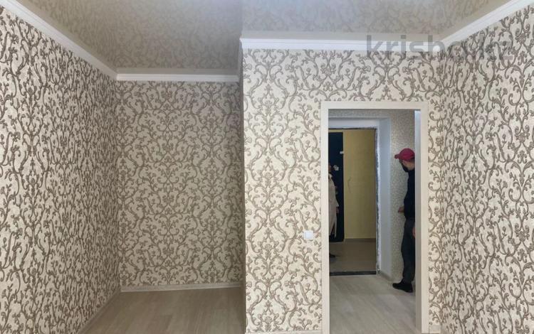 1-комнатная квартира, 39 м², 1/8 этаж, Жумабаева за 11.5 млн 〒 в Нур-Султане (Астана), Алматы р-н