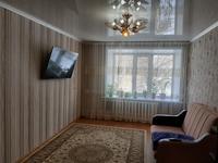 3-комнатная квартира, 58 м², 2/5 этаж помесячно