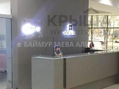 Офис площадью 950 м², Толе Би — проспект Сакена Сейфуллина за 5 000 〒 в Алматы, Алмалинский р-н — фото 6