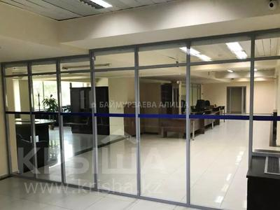 Офис площадью 950 м², Толе Би — проспект Сакена Сейфуллина за 5 000 〒 в Алматы, Алмалинский р-н — фото 9