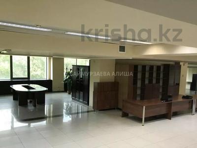 Офис площадью 950 м², Толе Би — проспект Сакена Сейфуллина за 5 000 〒 в Алматы, Алмалинский р-н — фото 2