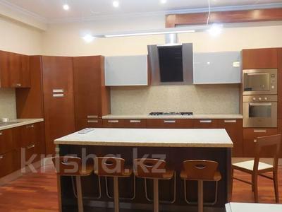 7-комнатный дом, 750 м², 20 сот., Жамакаева за 980 млн 〒 в Алматы, Медеуский р-н — фото 18