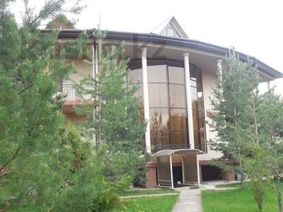 7-комнатный дом, 750 м², 20 сот., Жамакаева за 980 млн 〒 в Алматы, Медеуский р-н — фото 2
