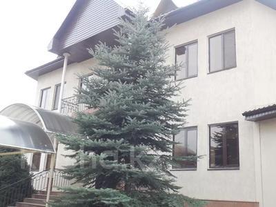 7-комнатный дом, 750 м², 20 сот., Жамакаева за 980 млн 〒 в Алматы, Медеуский р-н — фото 3