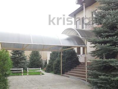 7-комнатный дом, 750 м², 20 сот., Жамакаева за 980 млн 〒 в Алматы, Медеуский р-н — фото 6
