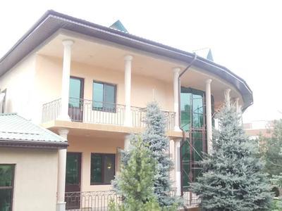 7-комнатный дом, 750 м², 20 сот., Жамакаева за 980 млн 〒 в Алматы, Медеуский р-н — фото 7