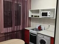 1-комнатная квартира, 30 м², 3 этаж посуточно, Тауельсиздик 115 — Тауельсиздик Чехова за 6 500 〒 в Костанае