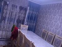 3-комнатная квартира, 65 м², 1/5 этаж, 11 мкр 26 за 16 млн 〒 в Таразе
