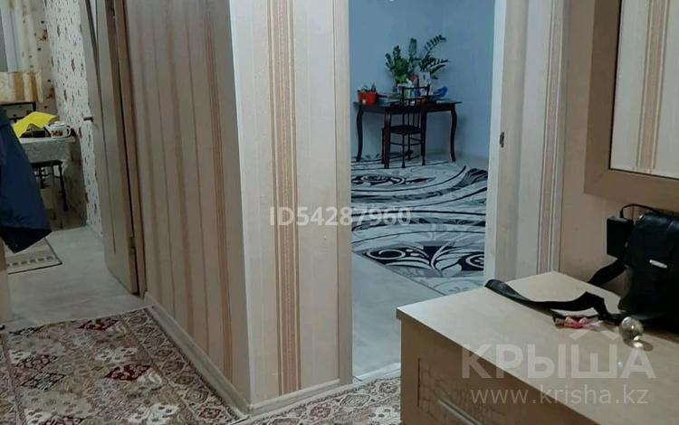 2-комнатная квартира, 59 м², 2/4 этаж, Коктем 39 за 8.8 млн 〒 в Жанаозен