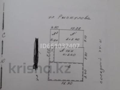 Здание, площадью 224 м², проспект Рыскулова — Ратушного за 60 млн 〒 в Алматы, Жетысуский р-н — фото 2