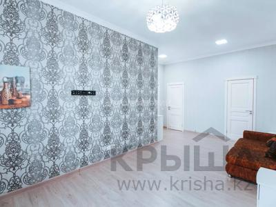 4-комнатная квартира, 143.2 м², 5/6 этаж, Кайыма Мухамедханова 7 за ~ 70 млн 〒 в Нур-Султане (Астана), Есиль р-н — фото 9