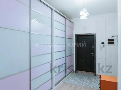 4-комнатная квартира, 143.2 м², 5/6 этаж, Кайыма Мухамедханова 7 за ~ 70 млн 〒 в Нур-Султане (Астана), Есиль р-н — фото 12