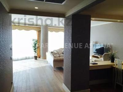 4-комнатная квартира, 195 м², 23/30 этаж помесячно, проспект Туран 36 за 750 000 〒 в Нур-Султане (Астана), Есиль р-н — фото 2