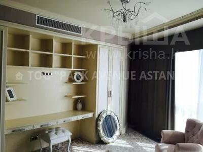 4-комнатная квартира, 195 м², 23/30 этаж помесячно, проспект Туран 36 за 750 000 〒 в Нур-Султане (Астана), Есиль р-н — фото 14
