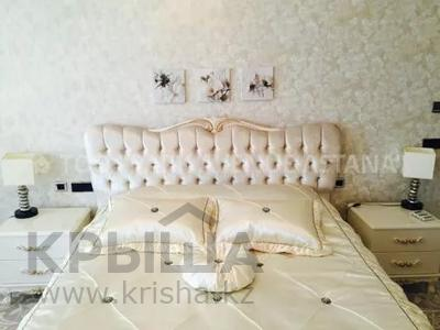 4-комнатная квартира, 195 м², 23/30 этаж помесячно, проспект Туран 36 за 750 000 〒 в Нур-Султане (Астана), Есиль р-н — фото 9