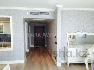 4-комнатная квартира, 195 м², 23/30 этаж помесячно, проспект Туран 36 за 750 000 〒 в Нур-Султане (Астана), Есиль р-н — фото 18