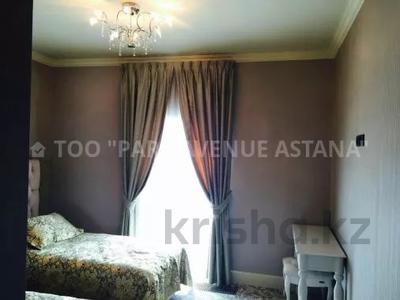 4-комнатная квартира, 195 м², 23/30 этаж помесячно, проспект Туран 36 за 750 000 〒 в Нур-Султане (Астана), Есиль р-н — фото 11
