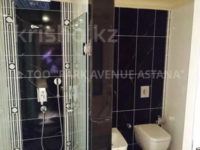 4-комнатная квартира, 195 м², 23/30 этаж помесячно, проспект Туран 36 за 750 000 〒 в Нур-Султане (Астана), Есиль р-н — фото 15