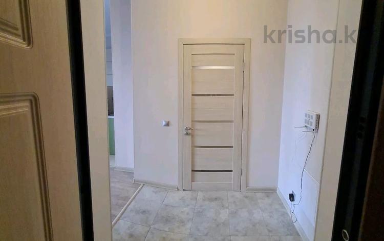 1-комнатная квартира, 40 м², 3/9 этаж, Туран за 22 млн 〒 в Нур-Султане (Астане), Есильский р-н