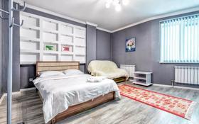 1-комнатная квартира, 45 м², 8/14 этаж посуточно, Сарайшык 5 за 10 000 〒 в Нур-Султане (Астана), Есиль р-н