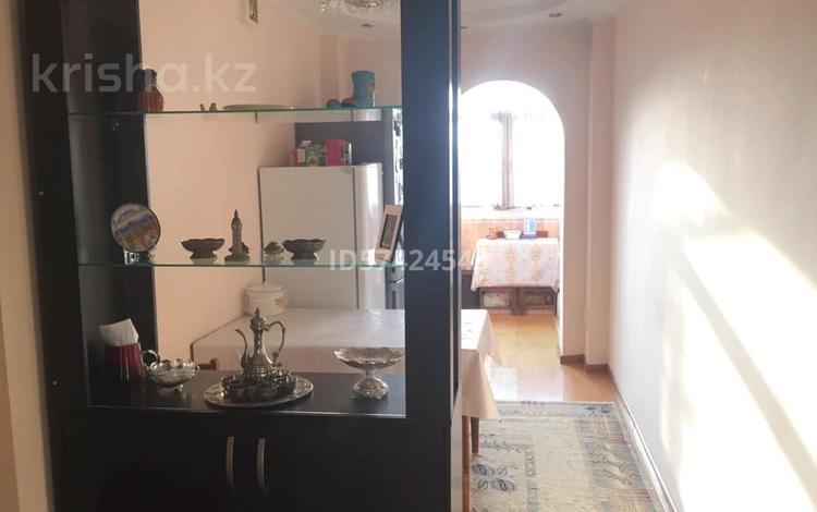 3-комнатная квартира, 72 м², 3/4 этаж, Айтиева 8 — Айтеке би за 30 млн 〒 в Таразе