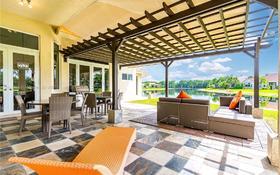 4-комнатный дом, 246 м², 6 сот., 2636 Miller Ct, Weston, FL 33332 за 381 млн 〒 в Майами