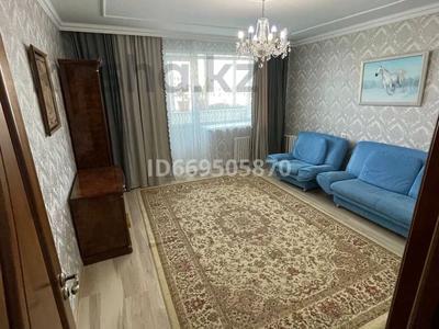 4-комнатная квартира, 120 м², 2/12 этаж, Чингиза Айтматова 36 за 45 млн 〒 в Нур-Султане (Астане), Есильский р-н