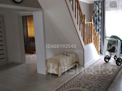 7-комнатный дом, 186 м², 9 сот., Р. Люксембург 9 за 25 млн 〒 в Талгаре