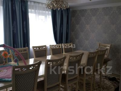 7-комнатный дом, 186 м², 9 сот., Р. Люксембург 9 за 25 млн 〒 в Талгаре — фото 8