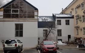 Здание, Абылай хана 141 — Курмангазы площадью 493 м² за 3 500 〒 в Алматы, Алмалинский р-н